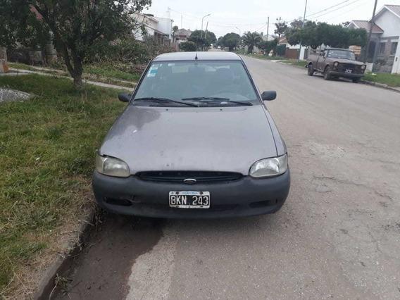 Ford Escort 1997 1.8 Clx 5 P