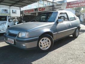 Chevrolet Kadett Gsi 2.0 Mpfi 2p 1992
