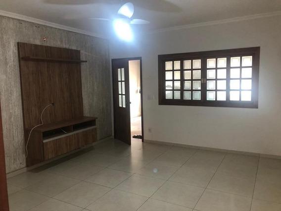 Casa Em Vila Pacífico, Bauru/sp De 158m² 3 Quartos À Venda Por R$ 340.000,00 - Ca386838