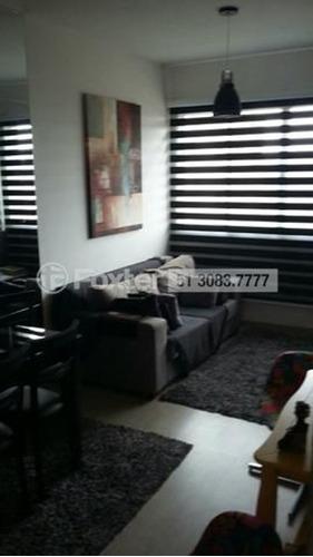 Imagem 1 de 21 de Apartamento, 2 Dormitórios, 54.35 M², Vila Ipiranga - 170551
