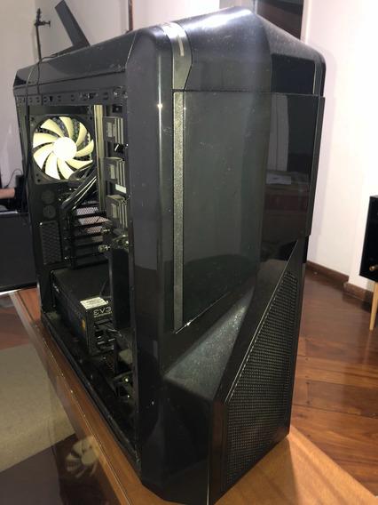 Computador I7 7700k 32gb Ssd480gb