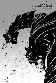 Batman O Cavaleiro Das Trevas - Edição Definitiva.