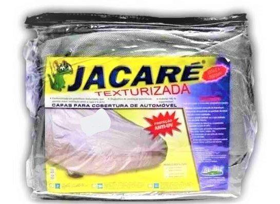 Capa Cobrir Carro-jacare Total Impermeável. P.m.g.chuvaesol