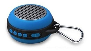 Parlante Blue Monster S303 Inalambrico Bluetooth