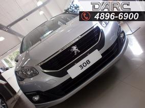Peugeot 308 1.6 Feline Thp 165cv Tiptronic Anticipo + Cuotas