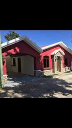 Casa Nueva En Alquiler En Chimaltenango