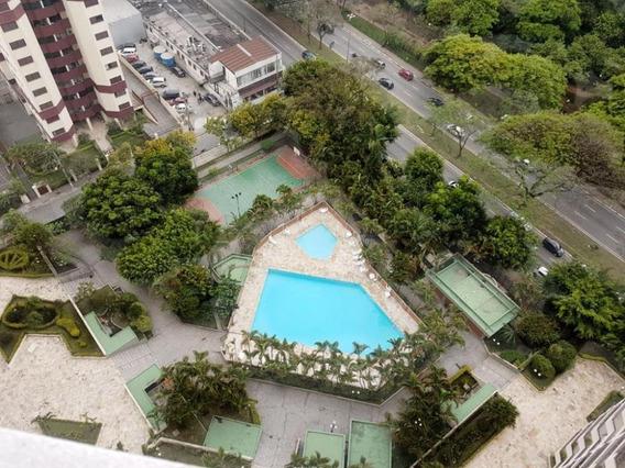 Ampla Cobertura No Bosque Maia - Guarulhos - 4 Dorms / 4 Vagas - Cb377v