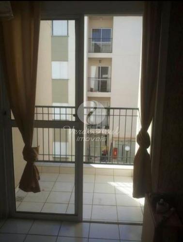 Imagem 1 de 16 de Apartamento À Venda Em Jardim Recanto Dos Sonhos - Ap005399