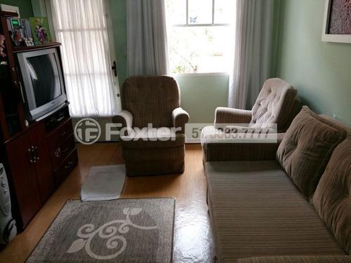 Casa Em Condomínio, 2 Dormitórios, 44 M², Santo Antônio - 161900
