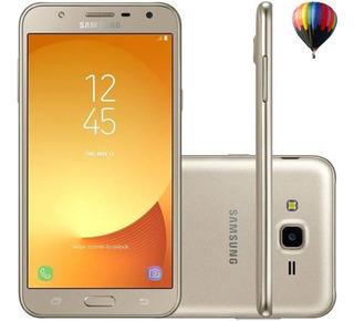 Celular Samsung J7 Neo 2017 5.5 16gb 13mp. Flash Frontal