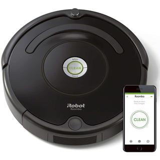 Roomba 671 Robot Aspirador Pisos Y Alfombras, 3 Fases, Wifi