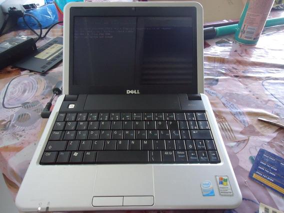 Net-book Mini-inspiron Dell