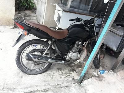 Honda Moto 125 Ronda