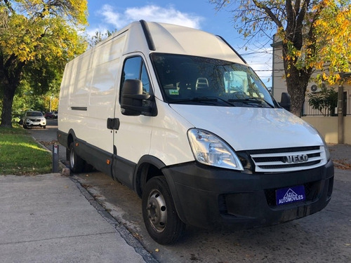 Iveco Daily 3.0 2016