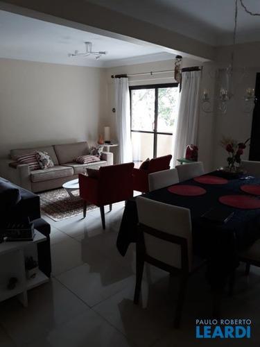 Apartamento - Brooklin  - Sp - 634929
