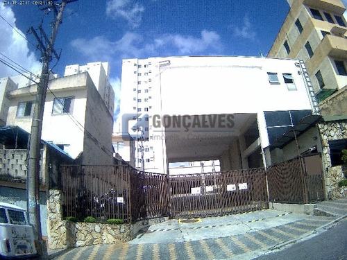Imagem 1 de 8 de Venda Apartamento Sao Bernardo Do Campo Planalto Ref: 139943 - 1033-1-139943