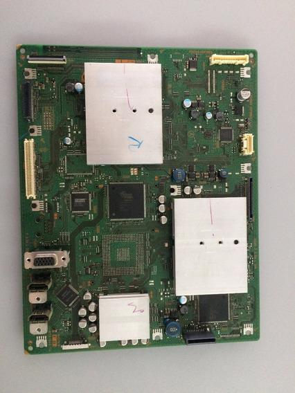 Placa Principal Tv Sony Kvl40w300a 1-873-846-14