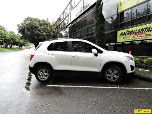 Chevrolet Tracker 1.8 Ls Mecánica