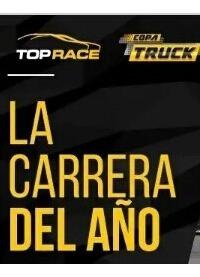 Entradas Top Race Truck Galvez