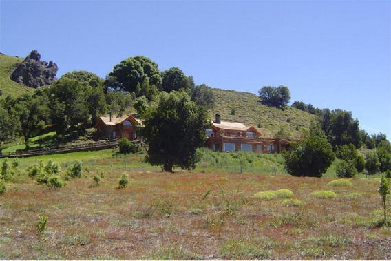Equipo Remax Cordillera Vende Casa De Montaña