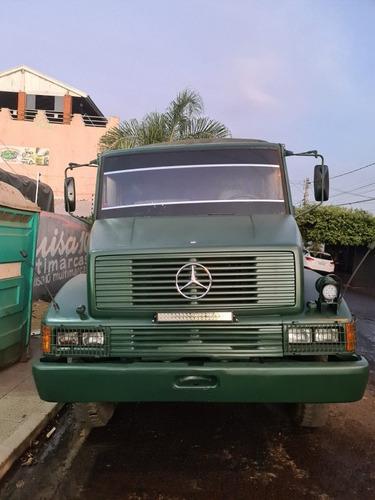 Imagem 1 de 7 de Mercedes-benz 1418  1418