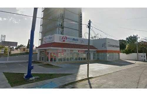Local Comercial Renta Merida Prolongacion Montejo
