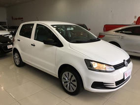 Volkswagen Fox Trendline 1.0 Total Flex, Qhh0527