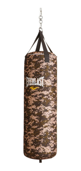 Bolsa Everlast Digital Camo Shell Camo - 80 Lb