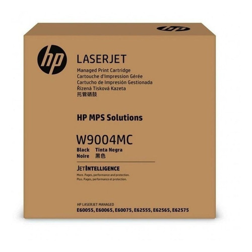 Toner Hp W9004mc Original Genuino Sellado Para 50,000 Pagina