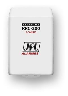 Receptor Programavel Rrc-200 - Jfl 12x S/juros