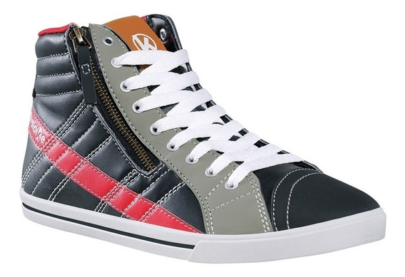 Zapatillas Urbano Casual Dysloke Tempo Men