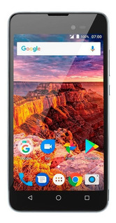 Smartphone Multilaser Ms50l 1gb 8gb Bluetooth 2 Câmeras Desbloqueado Android Quad Cores Dual Chip Modelo Nb706 Loi