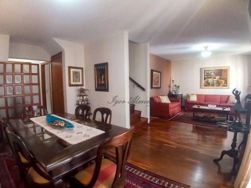 Imagem 1 de 30 de Cobertura Com 3 Dormitórios À Venda, 187 M² Por R$ 2.020.000,00 - Vila Nova Conceição - São Paulo/sp - Co0557