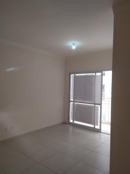 Aluga Apto. 2 Dormitórios - Jd. America- Sjcampos - 358