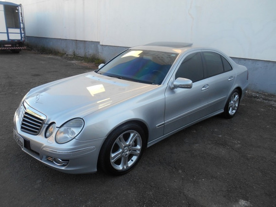 Mercedes Advanguard E350