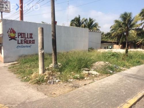 Imagen 1 de 2 de Terreno En Renta, Col Pocitos Y Rivera,  En Veracruz Puerto