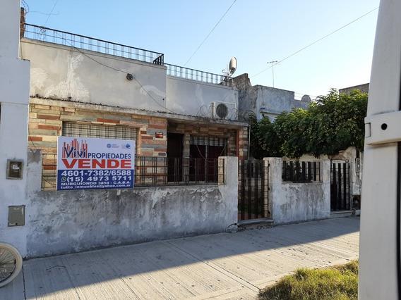 Casa Con Galpon Ex- Fabrica De Calzados