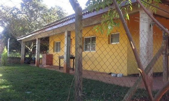 Chácara Com 2 Dormitórios À Venda, 400 M² Por R$ 350.000,00 - Cidade Universitária - Campinas/sp - Ch0423