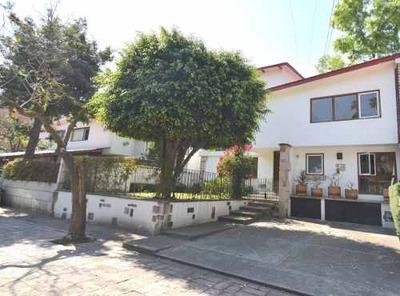 Casa En Venta, 3 Recamaras, San Jeronimo Lidice