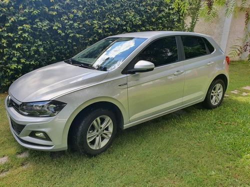 Volkswagen Polo 1.6 Msi 5p Comfortline 2018