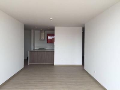 Apartamento Venta Permuta En Contador