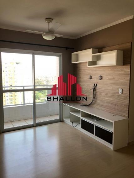 Apartamento No Jardim Gonçalves- Sorocaba - Ap009