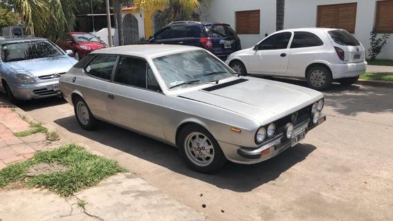 1979 Lancia Beta Hpe 2000