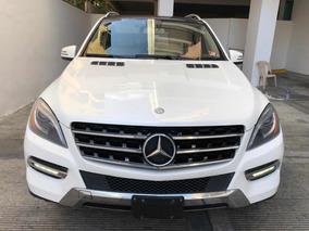 Mercedes-benz Clase M Full