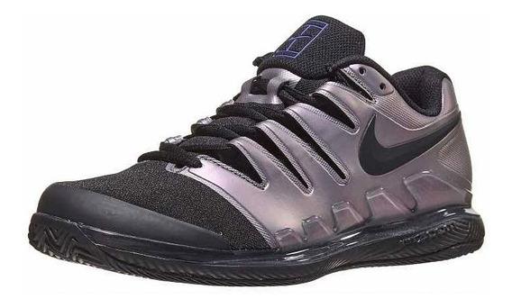 Zapatilla Nike Vapor Tour X Clay Multicolor/black 2019