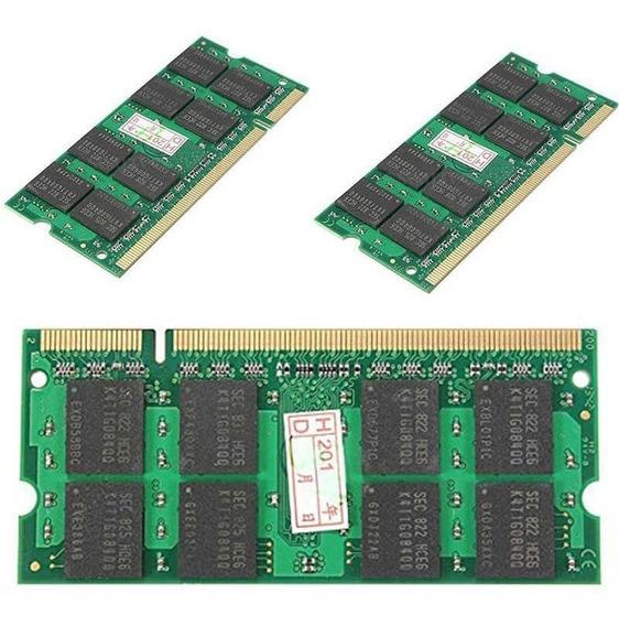 Memoria 4gb 2x 2gb Apple iMac Intel Core 2 Duo 20 2007