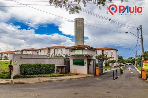 Imagem 1 de 15 de Apartamento - Vale Do Sol - Ref: 12108 - V-12108