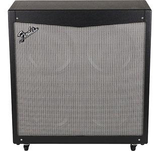 Fender Mustang V. V2 412 4x12 Speaker Guitarra