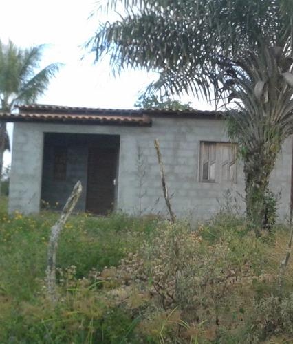 Imagem 1 de 4 de Casa No Interior De Feira De Santana Bahia