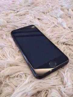 iPhone 7 256gb Seminovo Sem Caixa, Sem Os Fones.